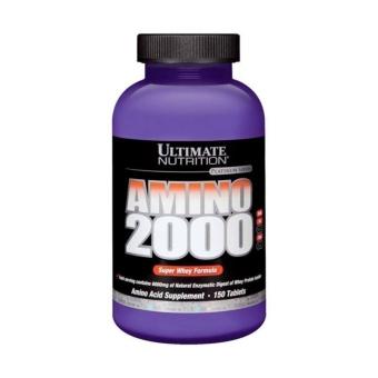 Jual nutren optimum 800 gr cek harga di PriceArea com Source · Ultimate Nutrition Amino 2000