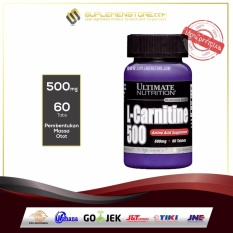 Ultimate Nutrition L-Carnitine 500 mg