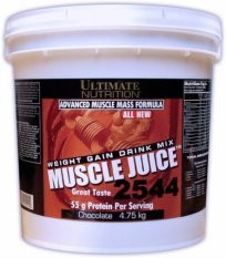 Ultimate Nutrition Muscle Juice 10.45 lbs - Chocolate