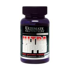 Ultimate Nutrition Ultra RIPPED ECERAN REPACK - 30 caps