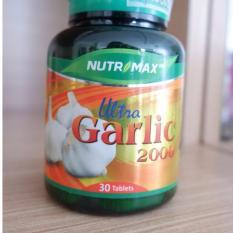 ULTRA GARLIC 2000 - Nutrimax