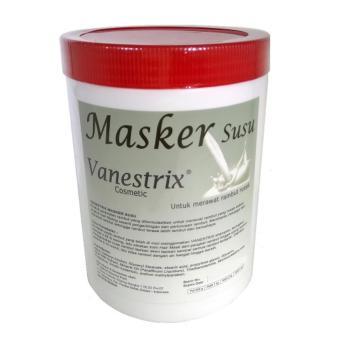 Harga Vanestrix Masker Rambut Pot Aroma Susu – 1 Kg Murah