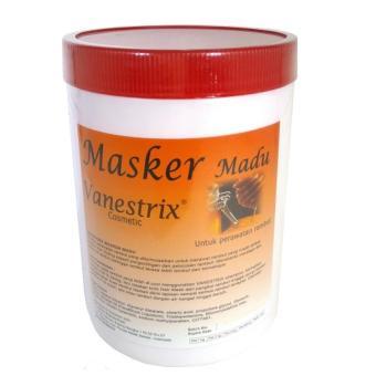 Harga Vanestrix Masker Rambut Pot Madu – 1 Kg Murah