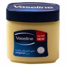 Vaseline Petroleum Jelly Original Arab 120ml - 1pcs