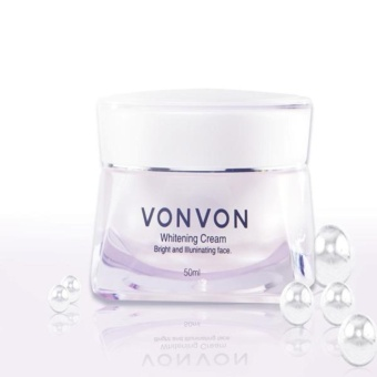 Vonvon Whitening Cream 50 ml