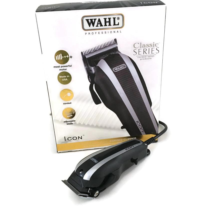 ... Wahl Alat cukur Rambut Icon Professional Corded Clipper V9000 Source Wahl Icon Professional Corded Clipper V9000