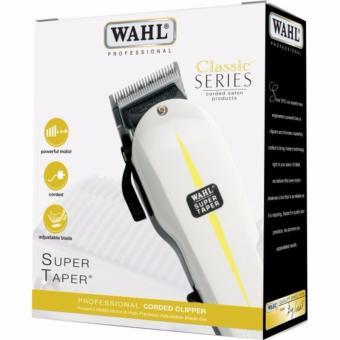 WAHL Super Taper Professional Classic Series 4 Sepatu Clipper