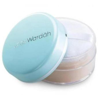 Wardah Everyday Luminous Face Powder # 02 Beige