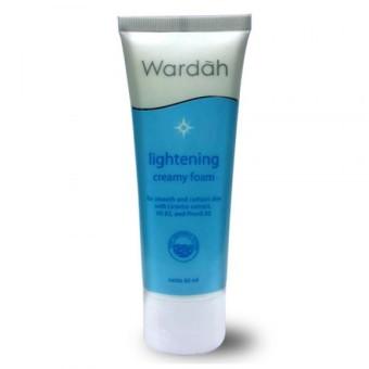 Berapa Harga Wardah C Defense Energizing Creamy Wash Terbaru