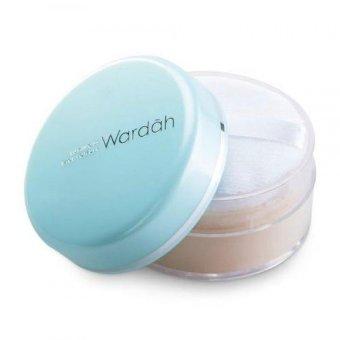 Harga Wardah Luminous Creamy Foundation Extra Cover 03 Beige