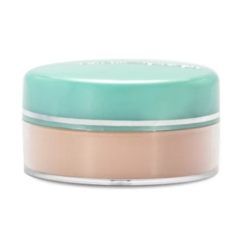 Wardah Luminous Face Powder 04 Natural