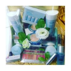 Wardah Wedding Give Complete Series L(14pcs) I Parcel Wardah