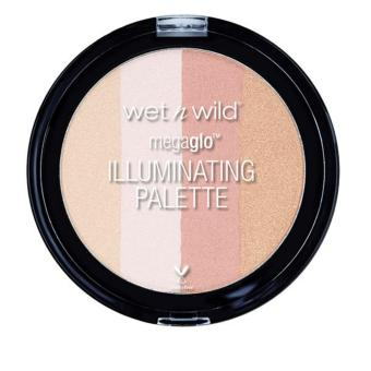 Harga Wet N Wild Mega Glo Illuminating Powder - Catwalk Pink