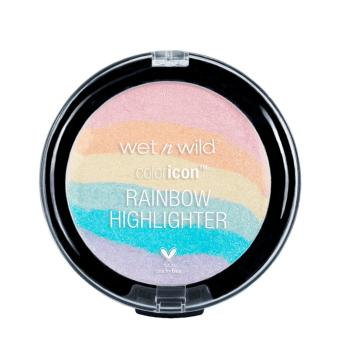 Wet n Wild Rainbow Highlighter