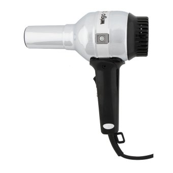Harga Wigo Hair Dryer Taifun 1000Watt – Silver Murah