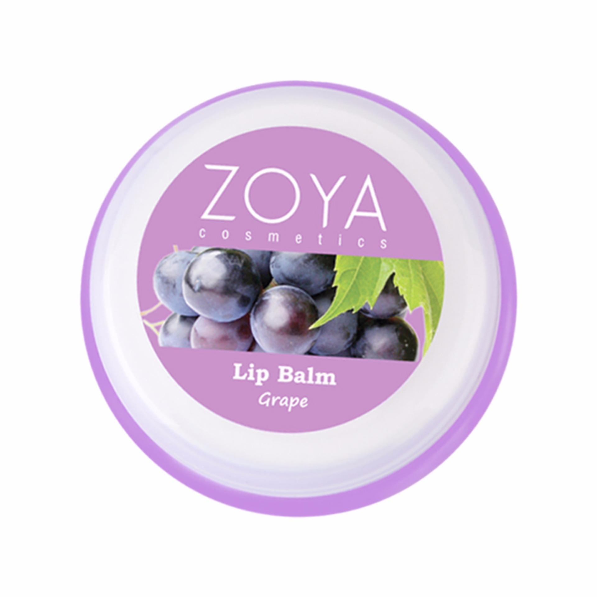 Zoya Cosmetics Ultramatte Lipstick 04 Amberglow 25gr Daftar Harga Ultramoisse Lip Strawbeery Ice 2 5gr Source Balm Grape