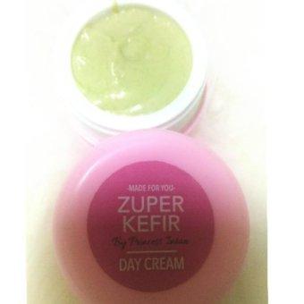Zuper kefir organic - Day Cream Kefir