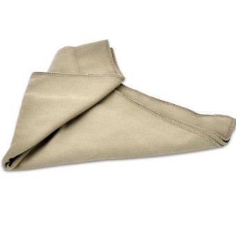 ... 1 buah mikrofiber mandi cepat kering guna mengeringkan rambutperjalanan topi serban handuk melibat - 5