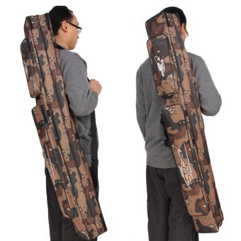 harga 1,2 m berkapasitas tinggi tas pancing joran kamuflase paket alatmemancing - International Lazada.co.id