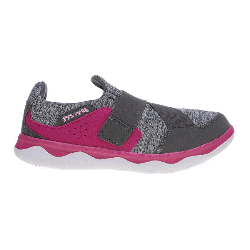 910 Nineten Kazumi Womens Sepatu Lari Hitam Merah Muda - Cek Harga ... 32bcc07fa1
