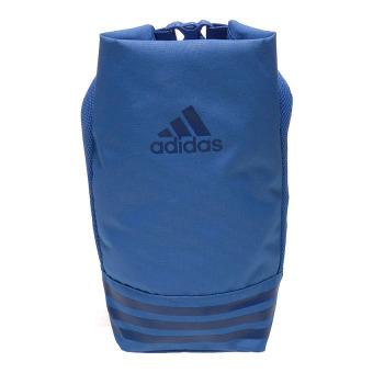 Adidas 3-Stripes Performance Shoe Bag - Biru