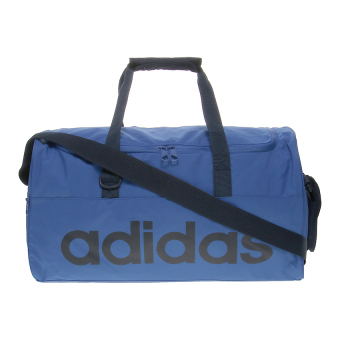 Adidas Linear Team Bag Medium - Blue-Collegiate Navy