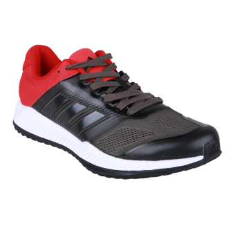 Adidas ZG Bounce Men's Shoes - Utility Grey F16-Core Black-Scarlet