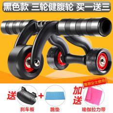 Alat Fitness Roda Perut