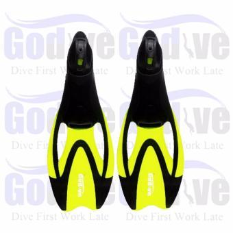Harga Alat Snorkeling Diving Godive Fin Full Heel FS 03 S 38 40 Terbaru klik gambar.