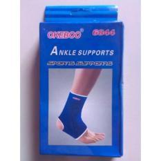 Ankle Support / Deker Pelindung Engkel - 9Dcaeb