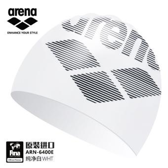 JUAL Arena silikon dewasa dengan rambut panjang tahan air topi renang topi renang topi renang topi renang TERPOPULER