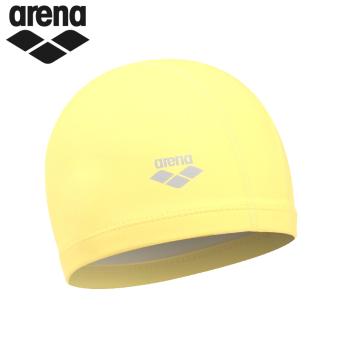 PENAWARAN Arena silikon warna solid untuk pria dan wanita dengan rambut panjang topi renang renang topi topi TERBAIK