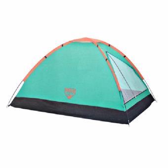 ... 3-4 Orang Otomatis Cepat Terbuka Tenda Berkemah Tenda. Source · Pelacakan Harga Bestway - Tenda Camping Outdoor Monodome - Pavillo X2 Tent Harga ...