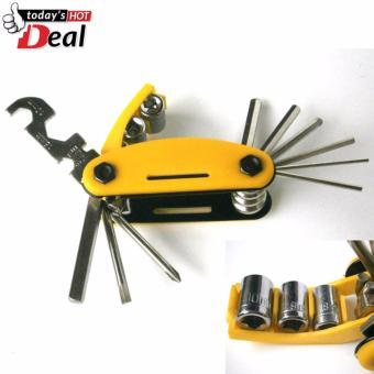 Bike Repair Tools Portofolio / Kunci Pas Untuk Sepeda Dan Motor · >>>>