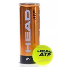 Bola Tenis HEAD ATP Tennis Ball Head ATP Isi 3 Original