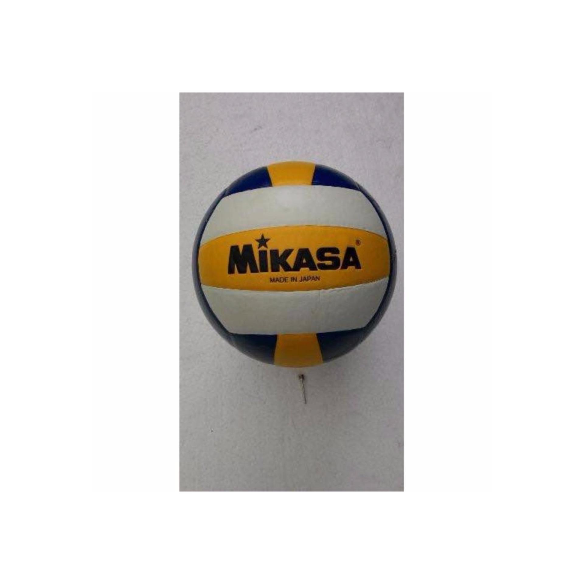 Perbandingan Harga Bola Volley Mikasa Gratis Pentil Termurah Net Voli