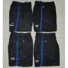 Celana Badminton Lining-Victor-Yonex Dan Flypower