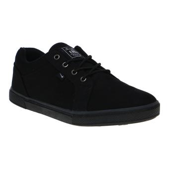 Eagle Mexico Sepatu Sneakers - Hitam