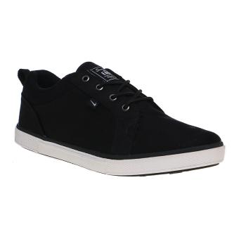 Eagle Mexico Sepatu Sneakers - Hitam-Putih