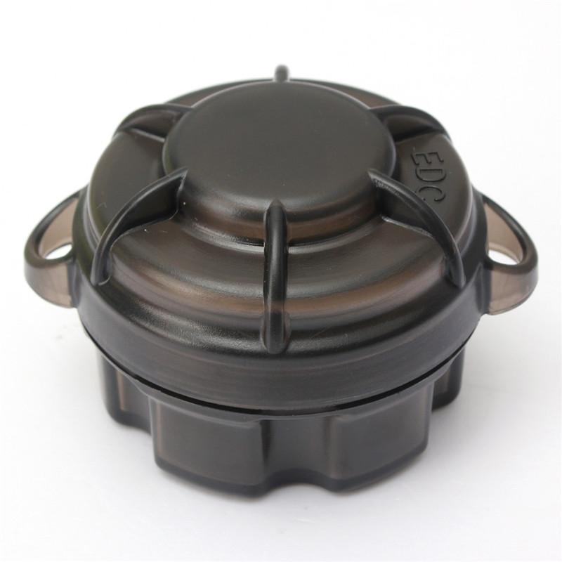 ... EDC Survival Capsule Waterproof Storage Container Battery Holder Box Case Tool - intl ...