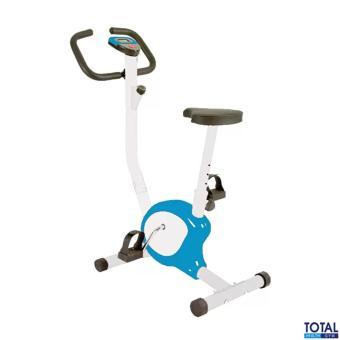 harga Exercise Bike Sepeda Fitness Statis Magnetic Murah [Multicolor] Lazada.co.id