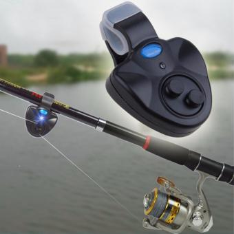 Fish Finder Bite / Alarm Fishing Rod / Alarm Pancing PelacakGigitan Ikan