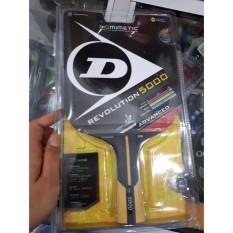 Fox- Bet Pingpong Advance 5000/ Alat Pemukul Bola pingpong ADVANCE 5000