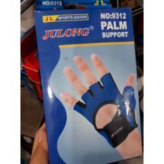 Fox- Sarung Tangan Fitness/ Alat Pelindung tangan Fitness/ aksesoris Fitness