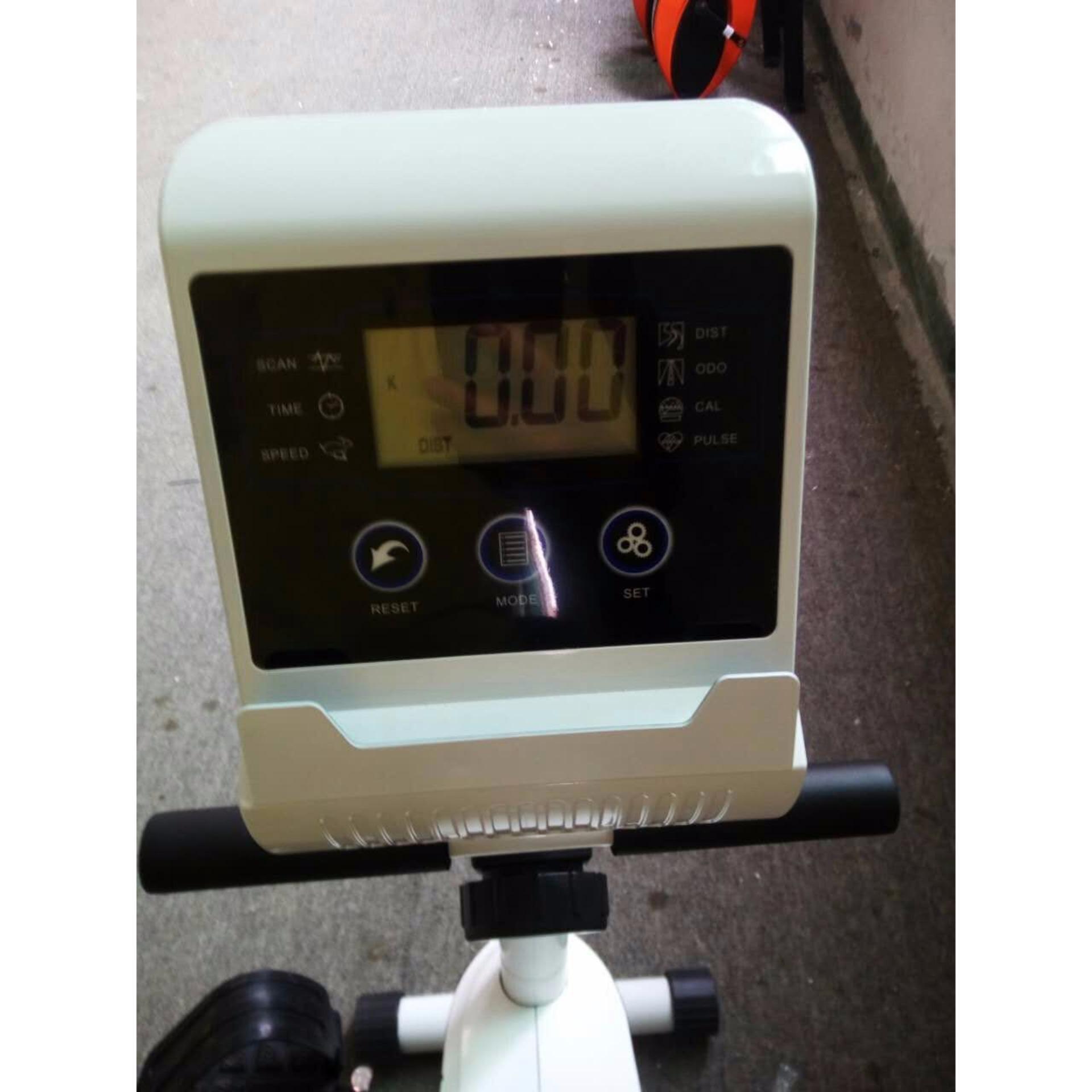 Belanja Terbaik Idachi Sepeda Statis Recumbent Id 438 1 Total Fitness Orbitrack Multifungsi Orb2000s Fitnesterapialat