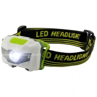 Harga HomeGarden Led Ultra Bright head lamp Headlight Hiking Camping Torch Waterproof