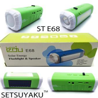 Harga Dan Spesifikasi Eelic Qy 5800t 1w 6 Smd Led Warna Kuning Source · 3IN1 Senter