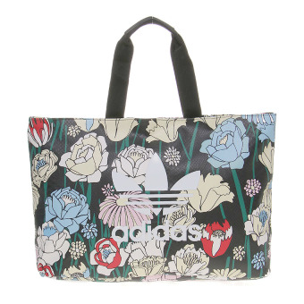 Harga Adidas Flowers Shopper Bag - Multicolor