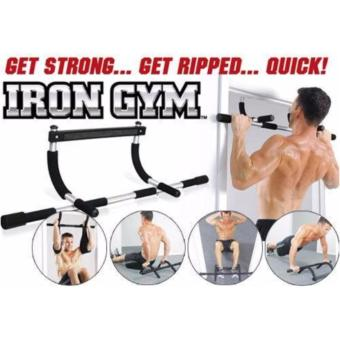 Harga Glow shop - Iron Gym Alat Fitness Portabel