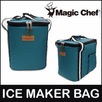 Harga Magic Chef Bag for Mini Ice Cube Maker Machine - intl